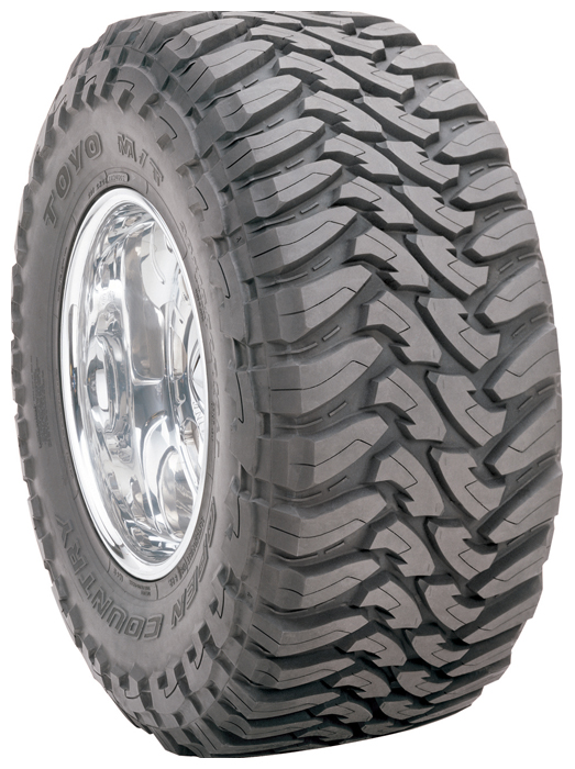 Toyo / Open Country M/T