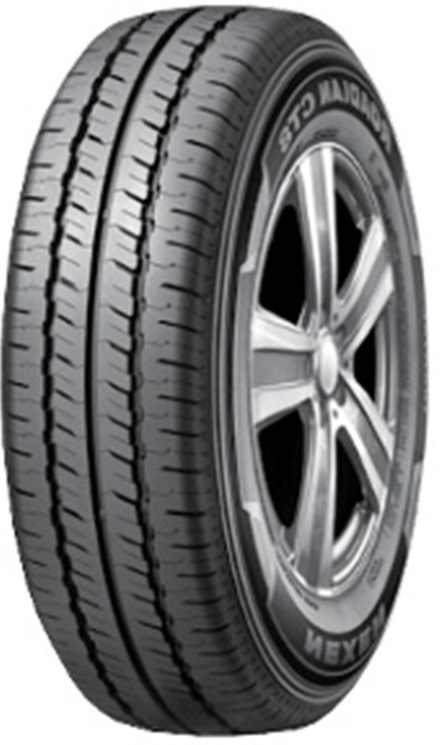 NEXEN / ROADIAN CT8