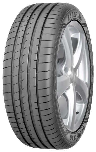 Goodyear / Eagle F1 Asymmetric 3