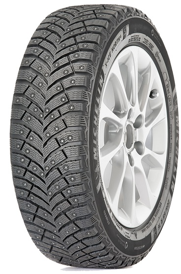 Michelin / X-Ice North Xin4