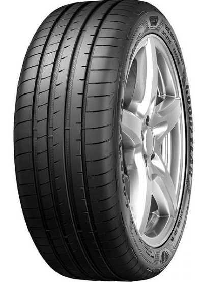 Goodyear / Eagle F1 Asymmetric 5