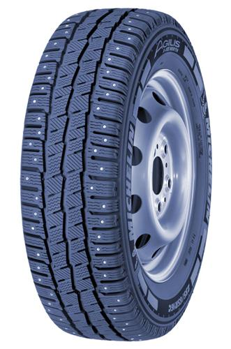 Michelin / Agilis X-Ice North